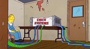 result of ban network maintenance management