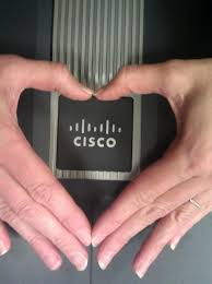 Cisco Systems Brand Loyalty